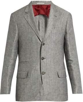 Brunello Cucinelli Linen jacket