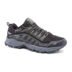 Fila Memory AT Peake Mens Steel Toe Athletic Shoes
