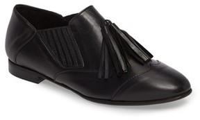 Charles David Women's Oracle Tasseled Slip-On Flat