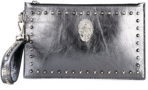 Philipp Plein Baby Love clutch