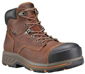 Timberland Men's Helix HD 6' Composite Toe Work Boot