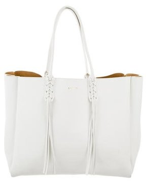 Lanvin Extra-Large Shopper Tote