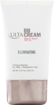 ULTA BB Cream Beauty Balm SPF 20