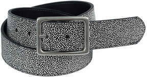 Asstd National Brand Dallas + Main Contemporary Reversible Belt