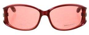Sonia Rykiel Round Shaped Sunglasses