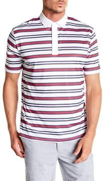 Callaway GOLF Fashion Stripe Polo