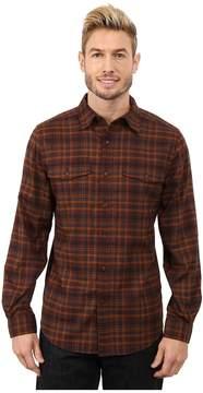 Royal Robbins Mason Plaid Long Sleeve Shirt Men's Long Sleeve Button Up