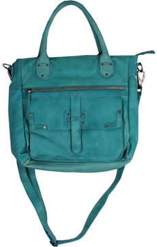 Latico Leathers Walker Shoulder Bag 5105 (Women's)