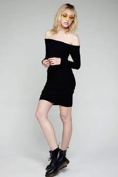 Flynn Skye Natasha Black Dress