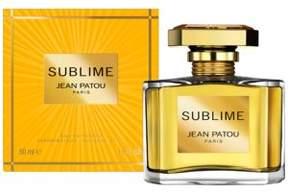 Jean Patou Sublime Eau de Parfum 2.5 oz.