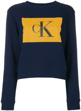 Calvin Klein Jeans True Icon sweatshirt