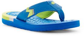Skechers Summer Swell Flip Flop (Little Kid & Big Kid)
