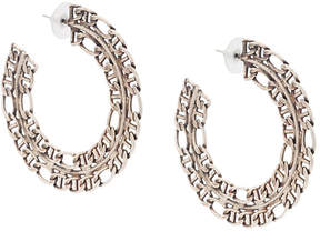 Dannijo Hawk earrings