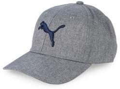 Puma Evercat Icon Snap Back Baseball Cap