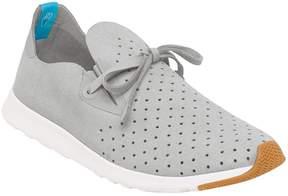 Native Pigeon Gray & Shell White Apollo Moc Sneaker - Neutral