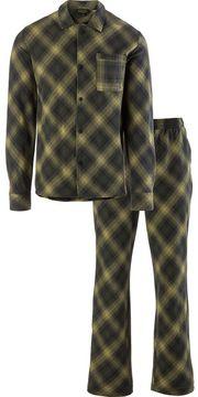 Pendleton Flannel 2-Piece Pajama Set