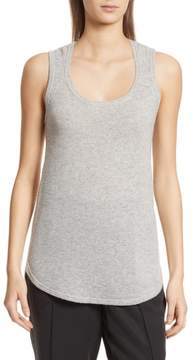 ATM Anthony Thomas Melillo Cashmere Sweater Tank