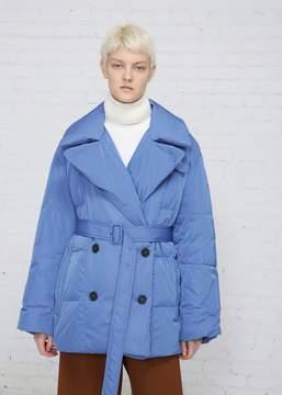 Jil Sander Demand Short Coat