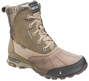 Ahnu Women's Sugar Peak Insulated Waterproof Boot
