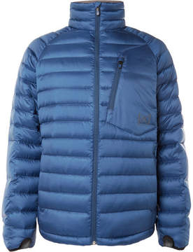Burton Ak Bk Insulator Quilted Shell Down Jacket