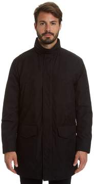Haggar Big & Tall Anorak Hooded Jacket