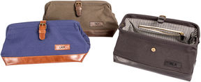 Asstd National Brand Personalized Travel Dopp Kit