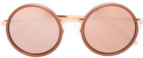 Linda Farrow '440' sunglasses