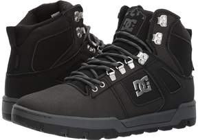 DC Spartan High WR Boot Men's Boots