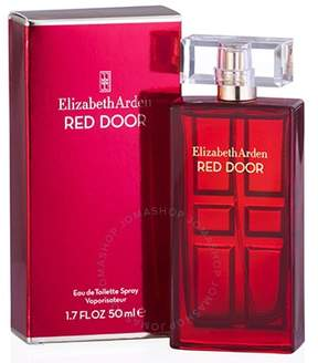 Elizabeth Arden Red Door by EDT Spray New Packaging 1.7 oz (50 ml) (w)