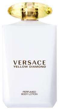 Versace Yellow Diamond Body Lotion 6.7 oz
