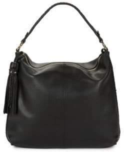Cole Haan Adalee Leather Hobo Bag