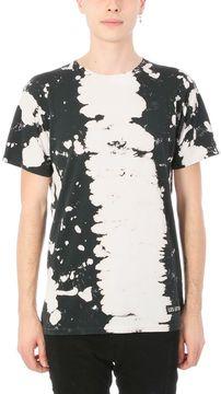 Les (Art)ists Les Artists Virgil 80 Black Cotton T-shirt