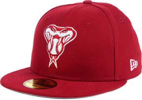 New Era Arizona Diamondbacks De Customs 59FIFTY Cap