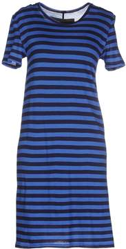 Enza Costa Knee-length dresses