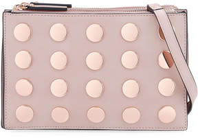 French Connection Celia Studded Crossbody Bag