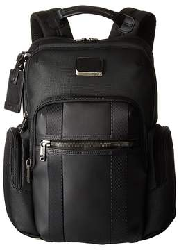 Tumi Alpha Bravo Nellis Backpack Backpack Bags
