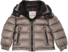 Moncler New Zin Nylon Down Jacket