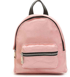 Women's Port Mini Backpack -Blush