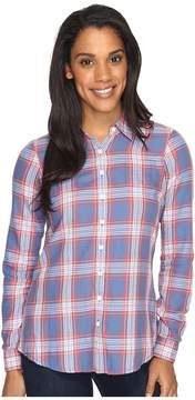 Aventura Clothing Sheridan Long Sleeve Women's Long Sleeve Button Up