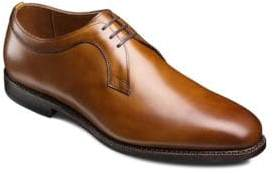 Allen Edmonds Grantham Leather Oxfords