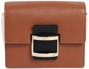 Mini Viv Leather Shoulder Bag