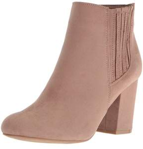 Call it SPRING Womens Pietraia Closed Toe Ankle Fashion Boots.