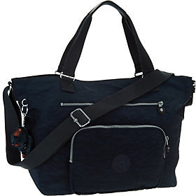 Kipling As Is Nylon Convertible Tote Bag- Maxwell - ONE COLOR - STYLE