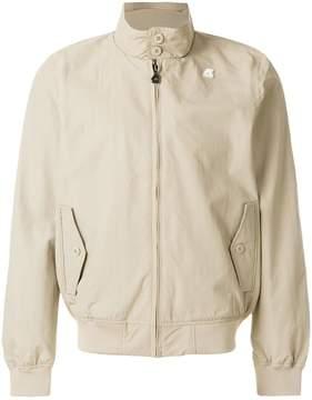 K-Way lightweight bomber jacket