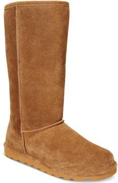 BearPaw Women's Elle Tall Cold-Weather Boots Women's Shoes