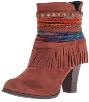 DOLCE by Mojo Moxy Women's Bronco Western Boot.