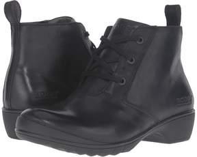 Bogs Carrie Chukka Women's Waterproof Boots