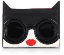 Alice + Olivia Stace Face Cat Wallet