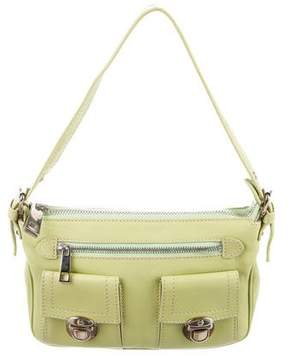 Marc Jacobs Small Cammie Bag - GREEN - STYLE