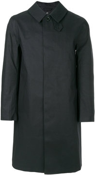 MACKINTOSH tailored fitted coat